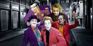 All Joker Actors Ranked - 8 Best Joker Performances of All Time